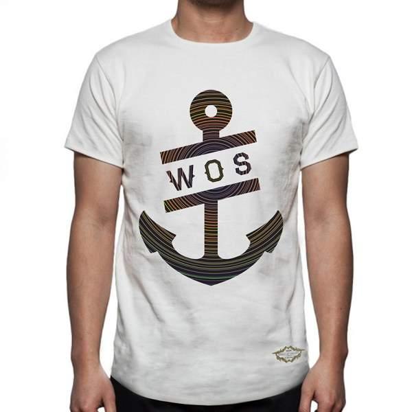 Le tshirt femminili di WOS