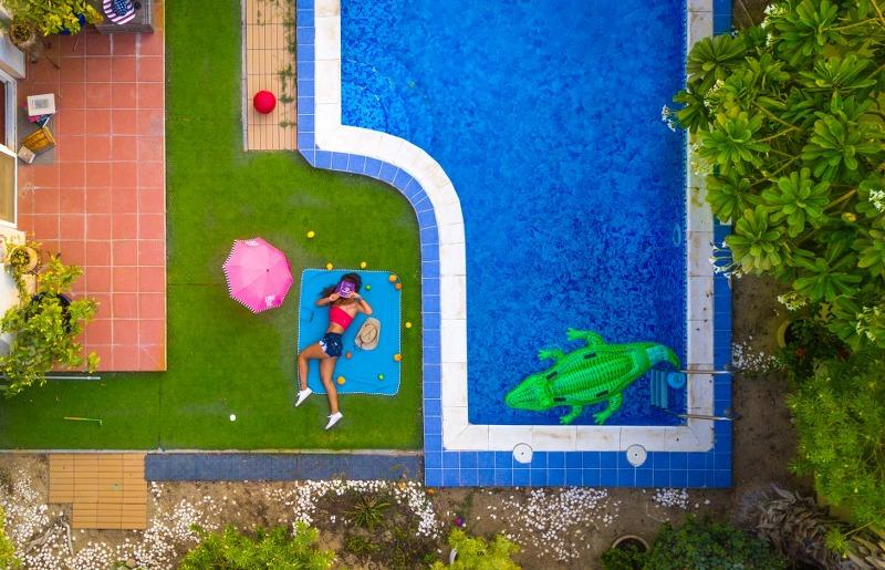 Quanto costa avere una piscina in giardino goo wai blog - Quanto costa una piscina ...