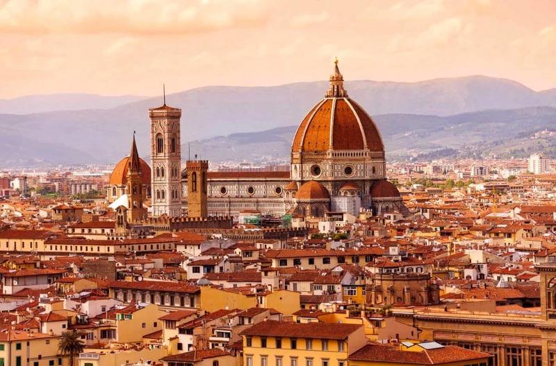 Firenze in due giorni un itinerario per la visita della città