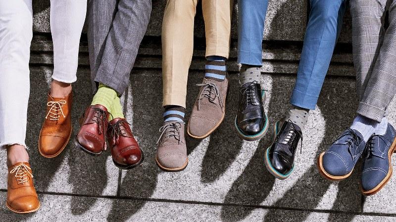 Le ultime tendenze scarpe uomo: i modelli da acquistare