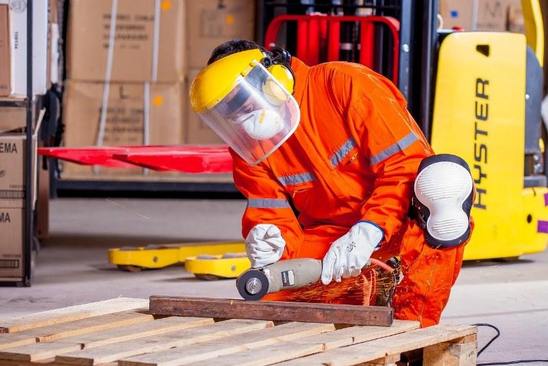 Sicurezza sul lavoro: una necessità da non sottovalutare
