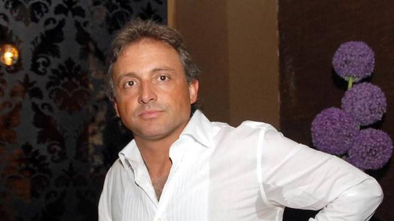 Perdono presidenziale per Tommaso Buti, l'imprenditore della ristorazione e degli orologi di lusso.