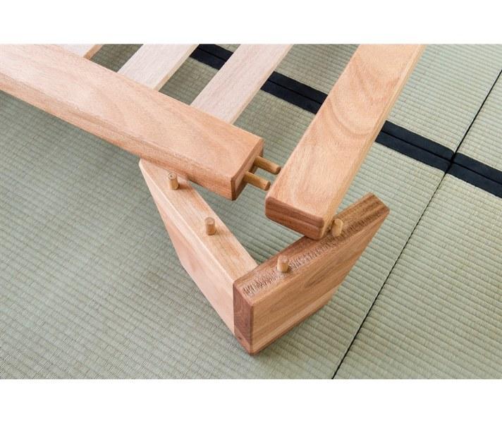 I letti in legno ecologici a filiera controllata, per arredare rispettando anche l'ambiente