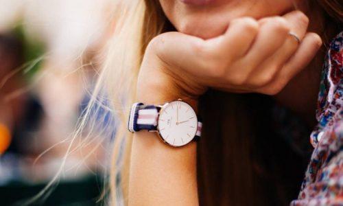 Come scegliere un orologio svizzero da donna
