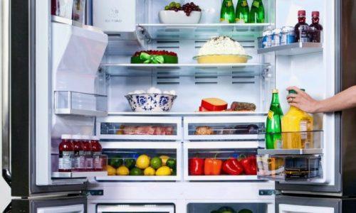 Alimenti più comuni da non mettere mai in frigo