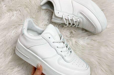 Pulire le sneakers: i prodotti da utilizzare