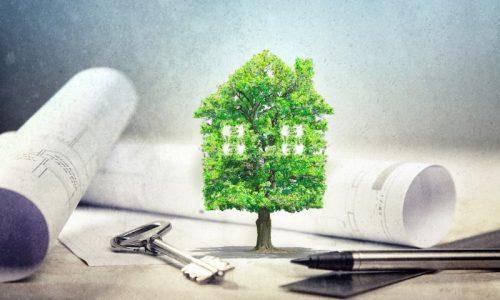 Sistemi costruttivi per risparmio energetico: Quali e cosa sono?
